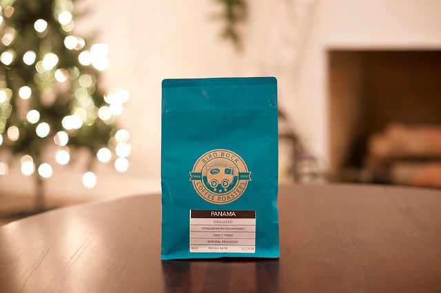 Merry Christmas! For the last day of #25cupsofchristmas we're sipping on easily one of our favorite coffees this year, @birdrockcoffeeroasters' Panama @elidaestate Natural. It's juicy and saturated with flavors of raspberry candy, sweet strawberry, and syrupy honey. #ElidaEstate #BirdRockCoffeeRoasters #Coffee #PanamaCoffee #CaldwellCoffee