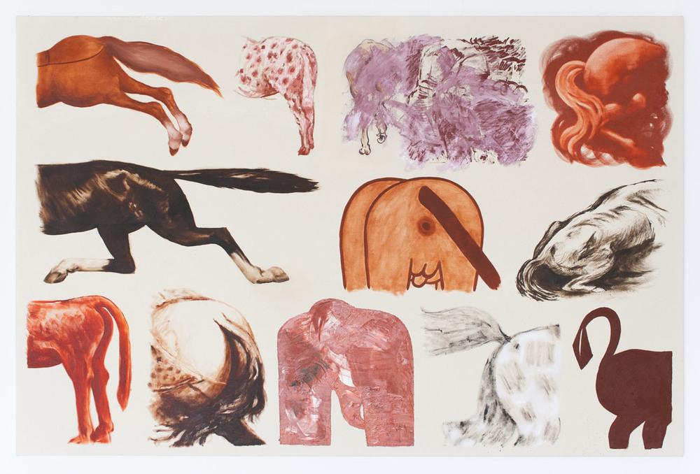 Dissociation and Sex (Horse Asses).jpg