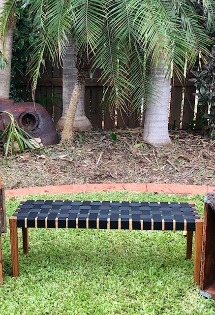 Bench Seat $20