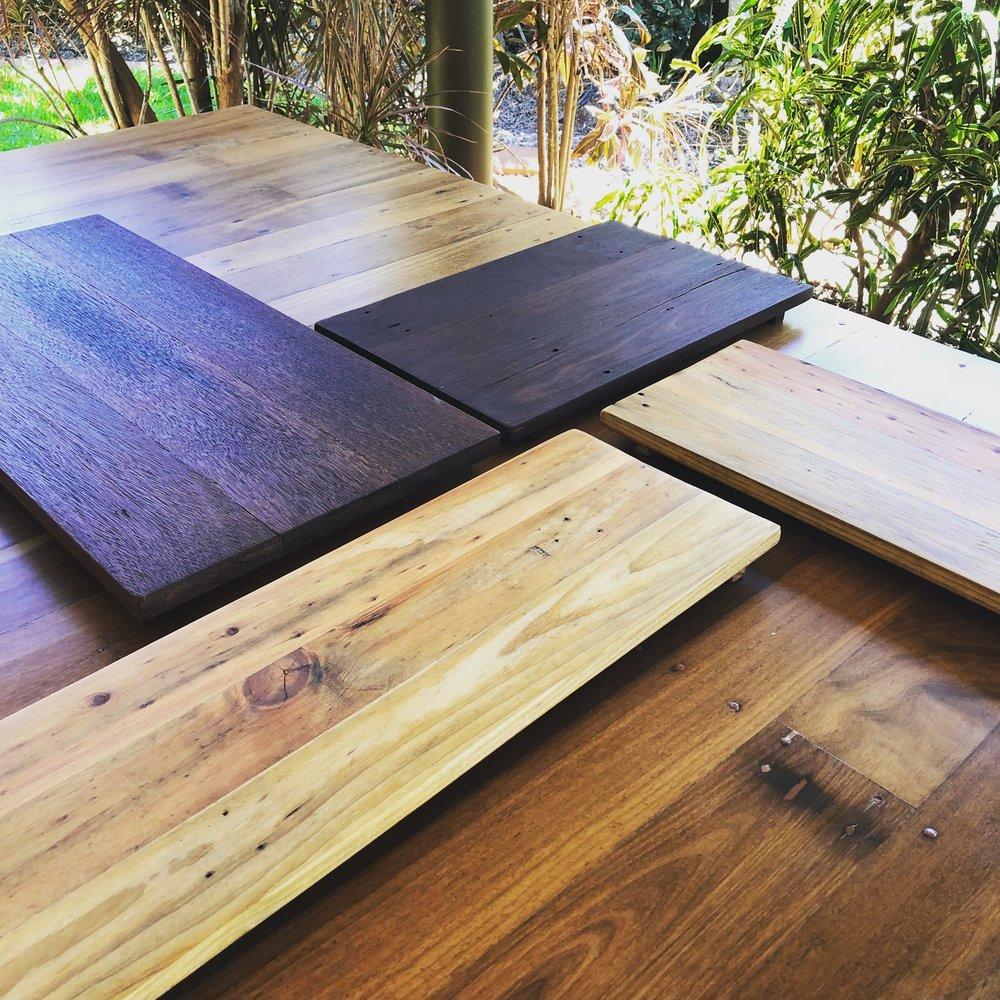 Grazing Boards $15 each
