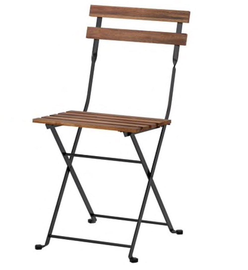 Chairs $6 each