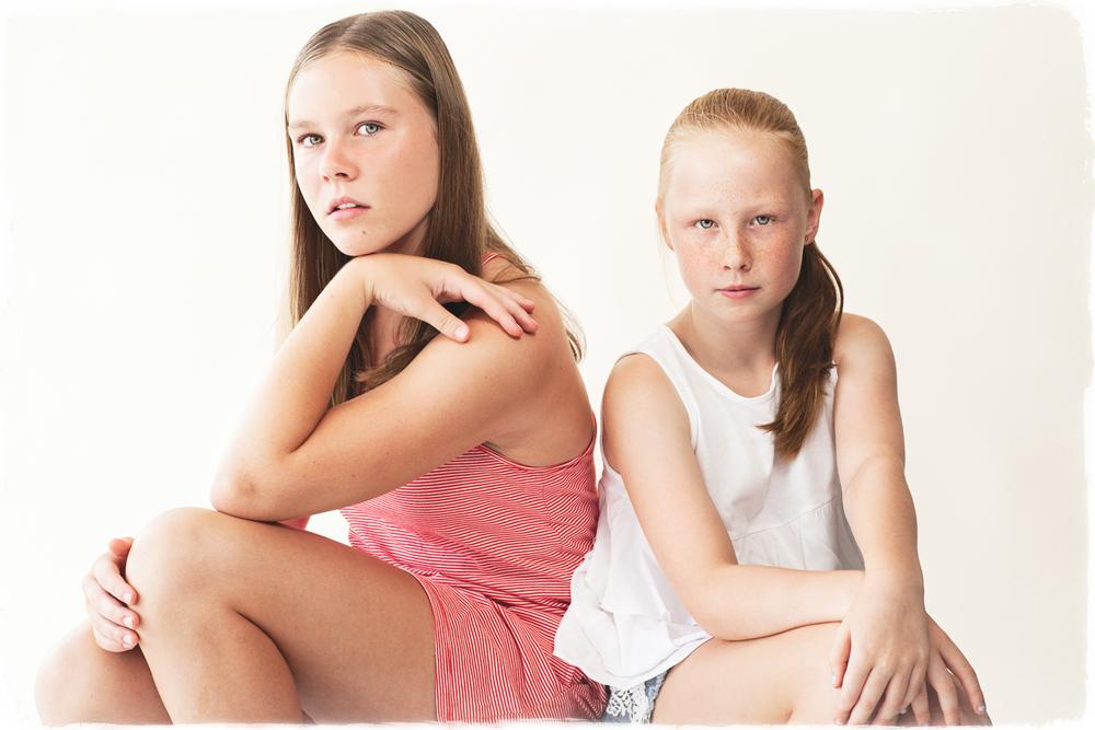 Teens & Tweens Portraits