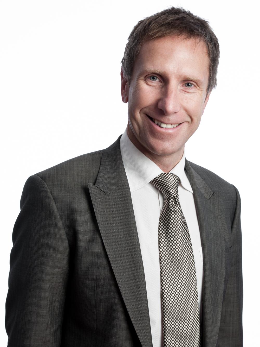 Corporate Headshots & Portraits