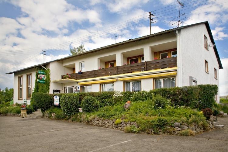 Hotel Pension Restaurant Alte Post Uhlingen Im Hochschwarzwalddeutsch
