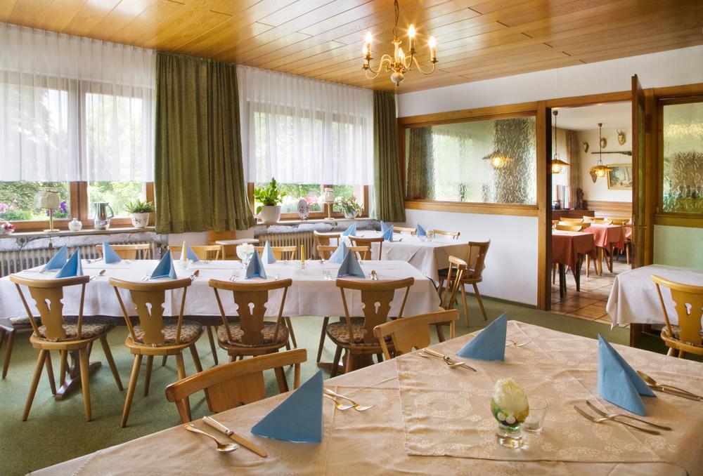 Restaurant Alte Post Ühlingen
