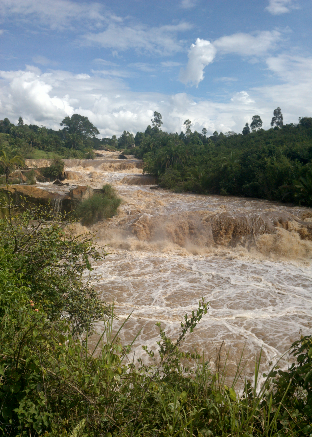 6 MW Run-of-River Hydro, Western Kenya