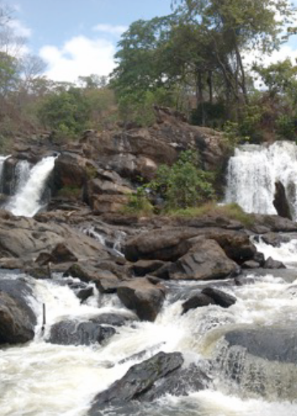 7 MW Run-of-River Hydro, SW Tanzania
