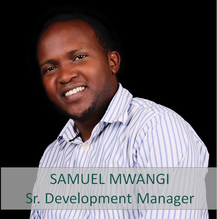 Samuel Mwangi - Sr. Development Manager.jpg