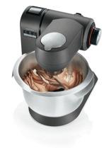 Lean, mean and multi-purpose kitchen machine