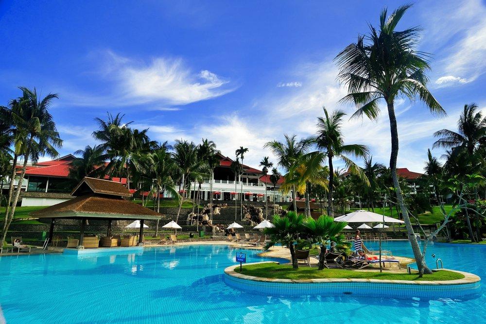 Valentine S Day Stayover At Bintan Lagoon Resort 12 17 February