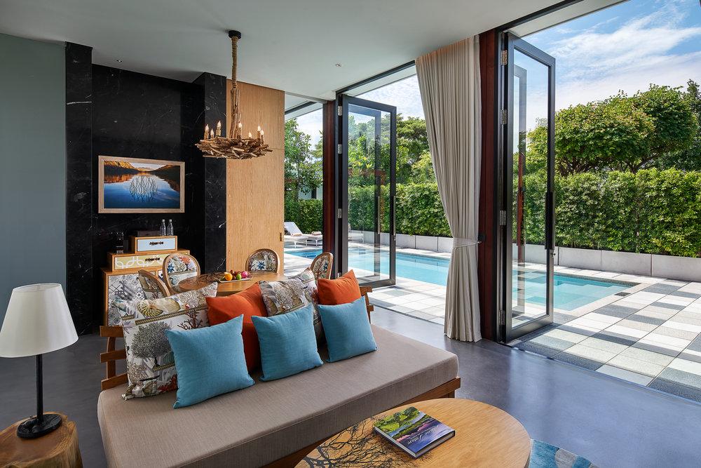 SO Sofitel Hua Hin -  One Bedroom SO Pool Villa Living Room.jpg