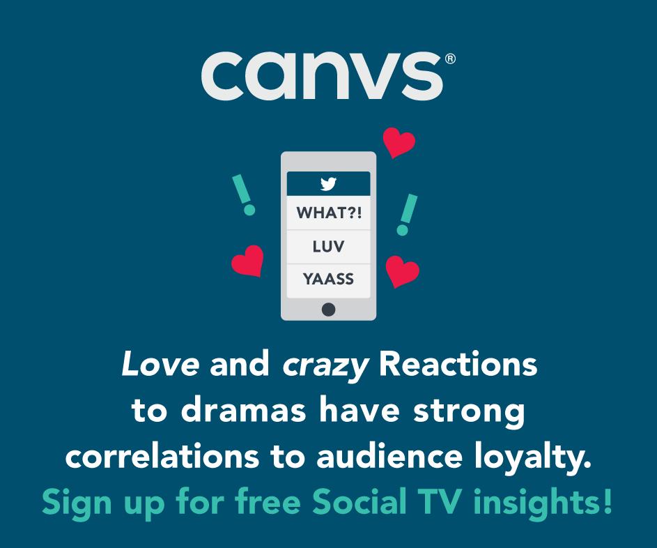 Canvs LinkedIn Campaign 3