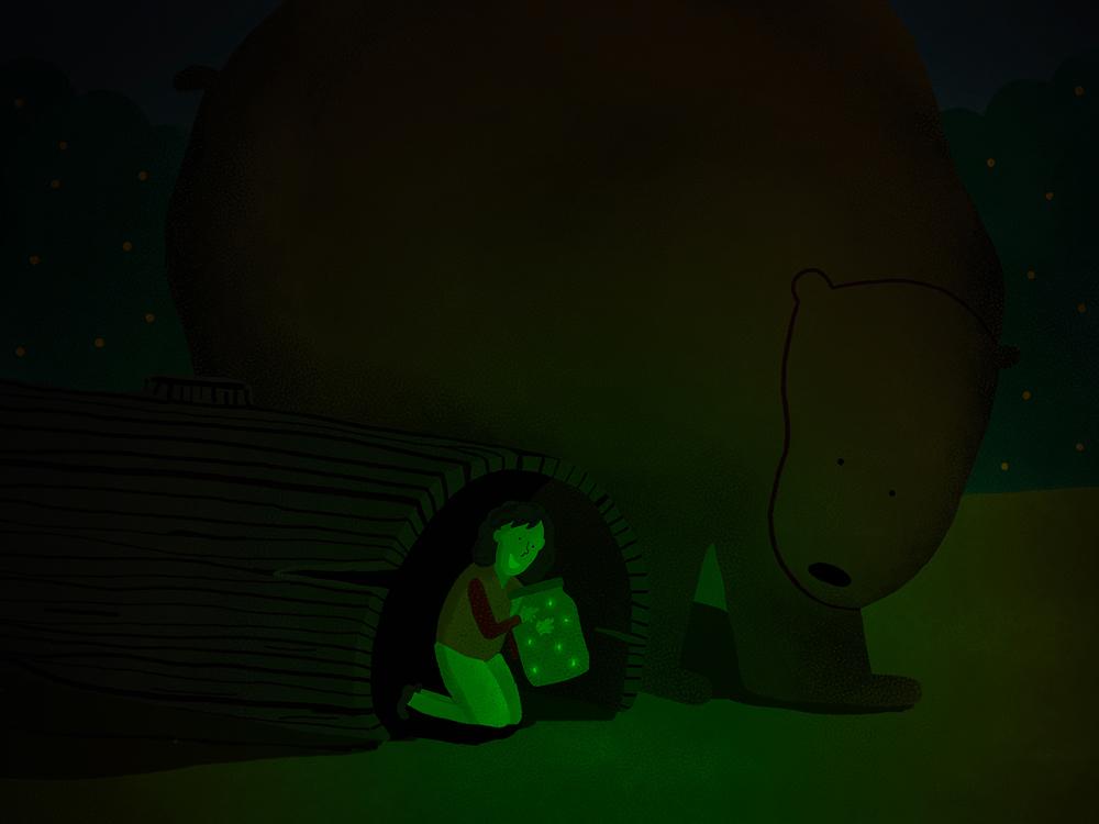 Edgar-Alanis-BearMeetsGirl