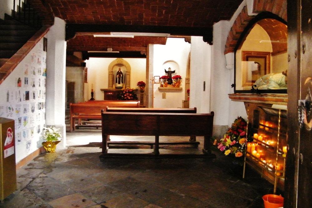 """Templo San Francisco Javier, Cuauhtémoc, Ciudad de México"" by Catedrales e Iglesias/Cathedrals and Churches"