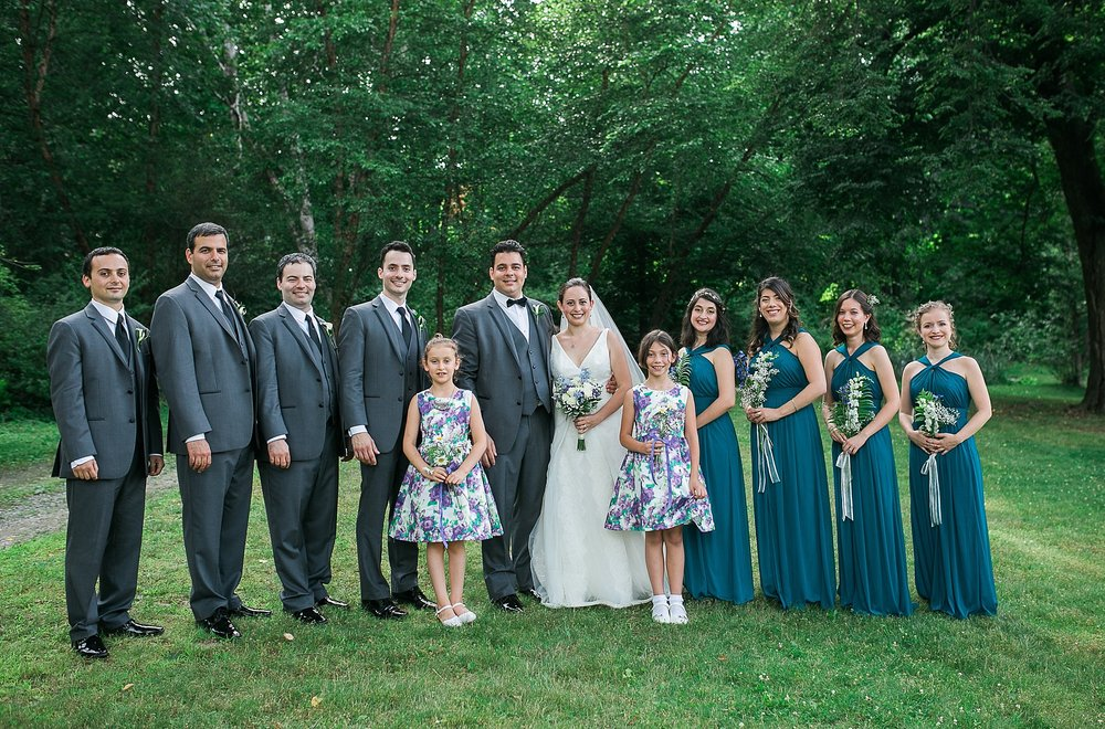 Mount Kisco Backyard Wedding Hudson Valley Photographer Sweet Alice Photography47.jpg