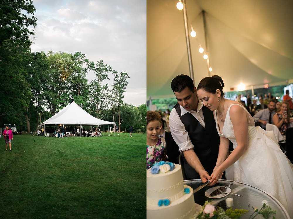 Mount Kisco Backyard Wedding Hudson Valley Photographer Sweet Alice Photography80.jpg