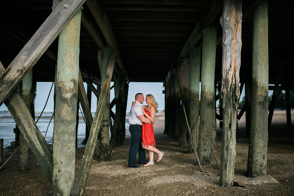 Wollaston Beach Engagement Session Sweet Alice Photography10.jpg