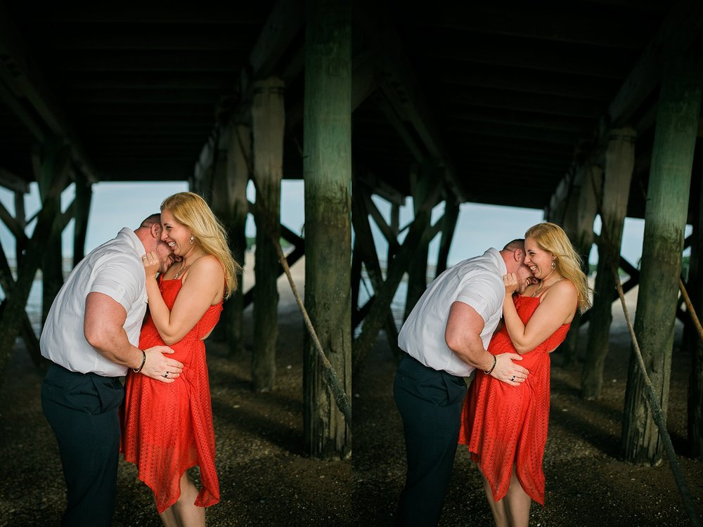 Wollaston Beach Engagement Session Sweet Alice Photography11.jpg