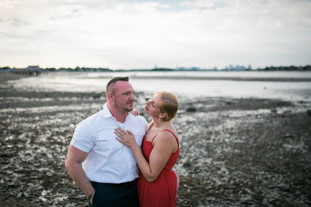 Wollaston Beach Engagement Session Sweet Alice Photography25.jpg