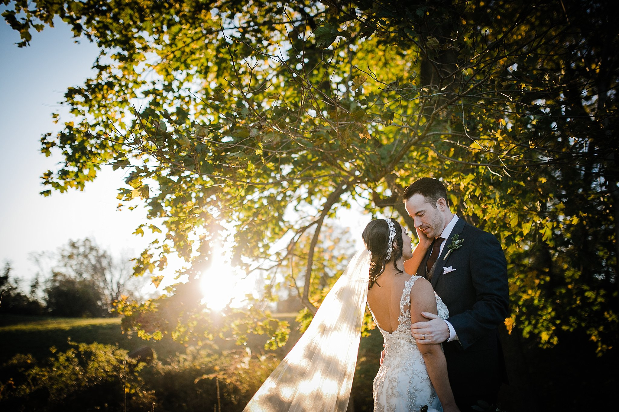 Mr Mrs Winter Wedding At Appel Inn: Sweet Alice Photography