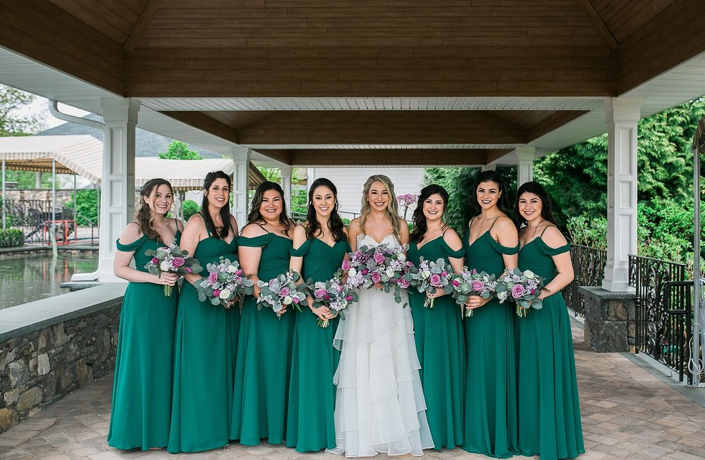 West Hills Country Club Wedding Hudson Valley Wedding Photographer Sweet Alice Photography 47.jpg