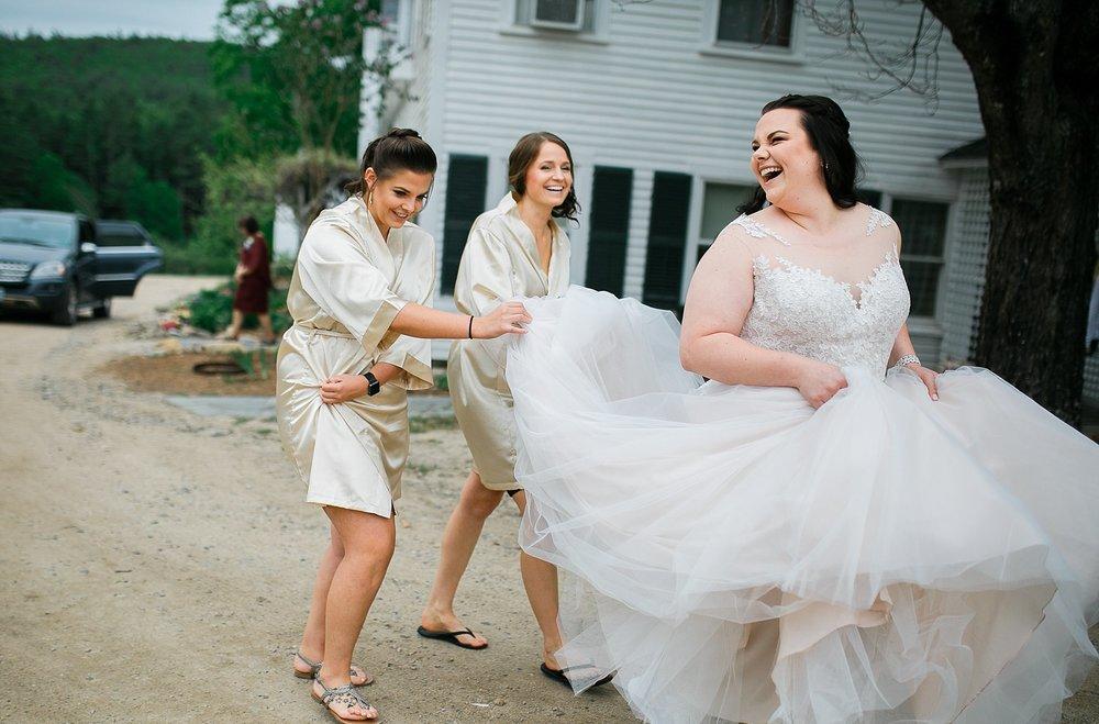 Preserve at Chocorua Tamworth NH Wedding May Wedding New Hampshire Wedding 18.jpg