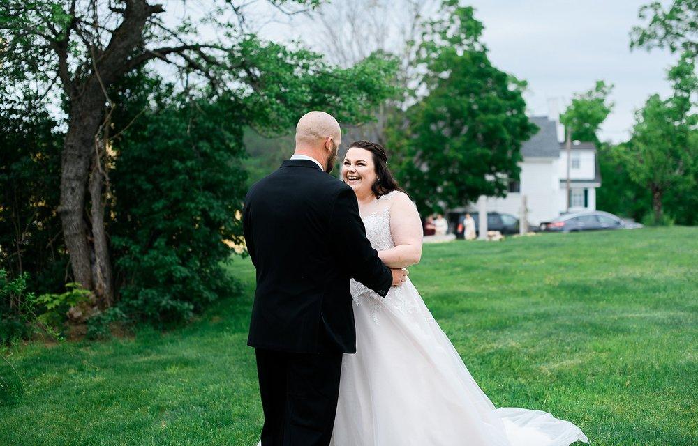 Preserve at Chocorua Tamworth NH Wedding May Wedding New Hampshire Wedding 27.jpg