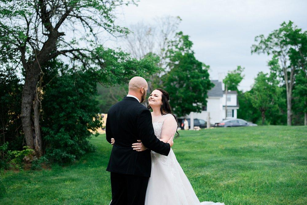Preserve at Chocorua Tamworth NH Wedding May Wedding New Hampshire Wedding 30.jpg