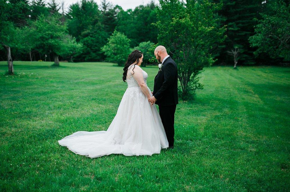 Preserve at Chocorua Tamworth NH Wedding May Wedding New Hampshire Wedding 33.jpg