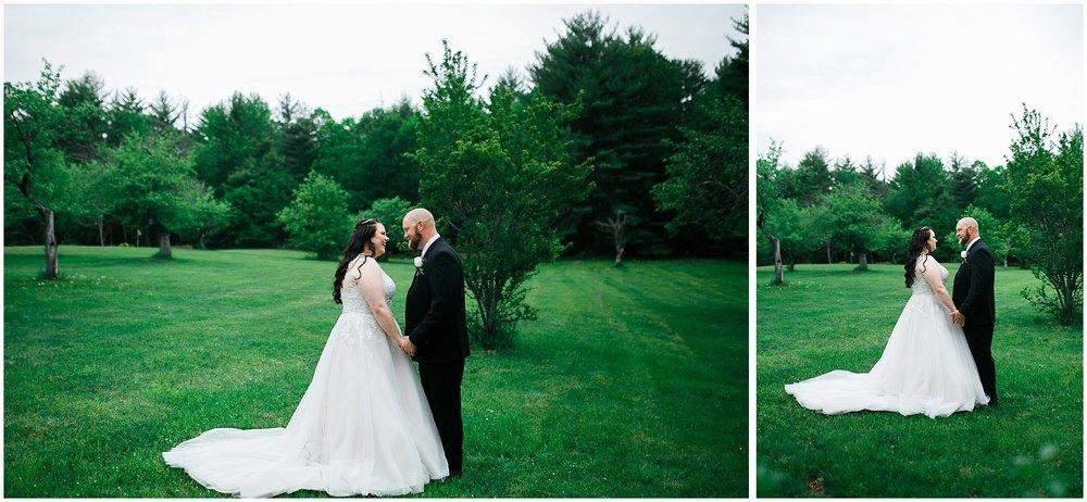 Preserve at Chocorua Tamworth NH Wedding May Wedding New Hampshire Wedding 34.jpg