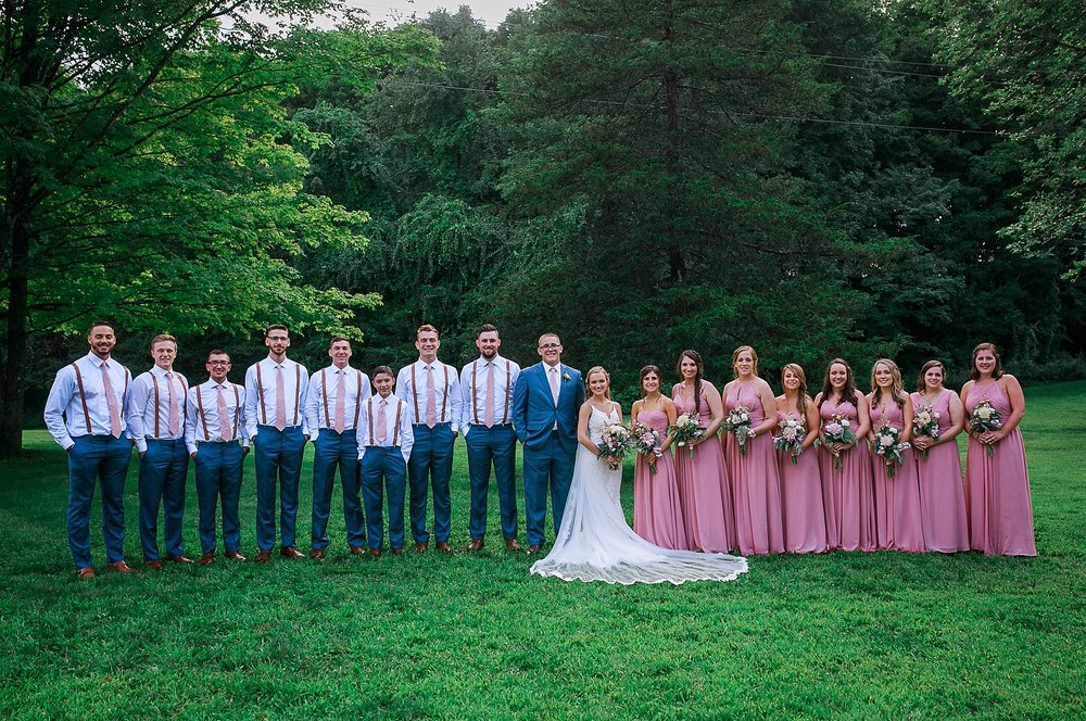 Preston Barn Old Drovers Inn Wedding Rustic Wedding Hudson Valley Photographer Sweet Alice Photography66.jpg