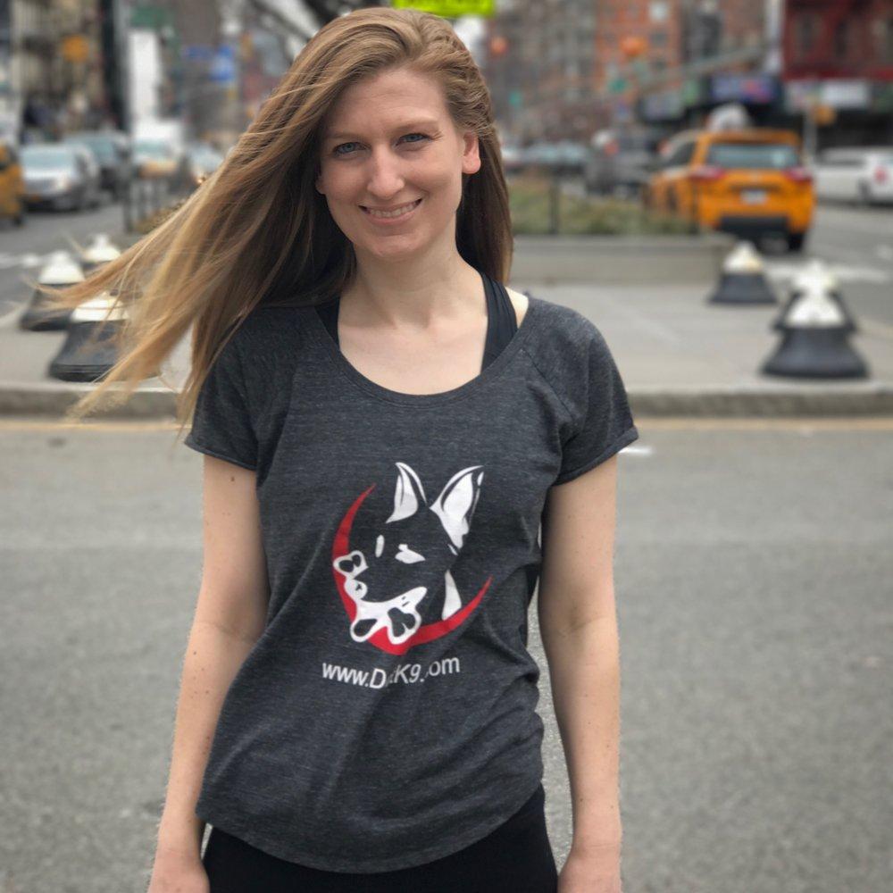 Jen Bianchi - Dog Walking Manager