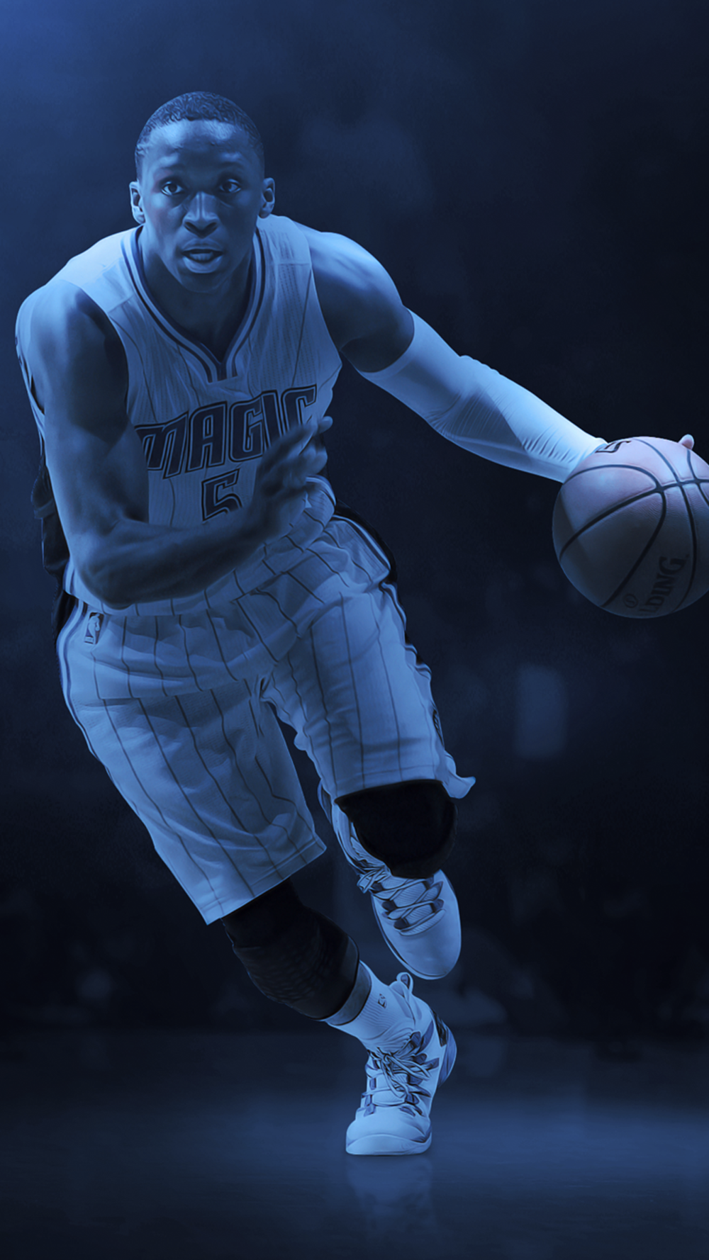 VICTOR OLADIPO IPHONE 6 PLUS WALLPAPER