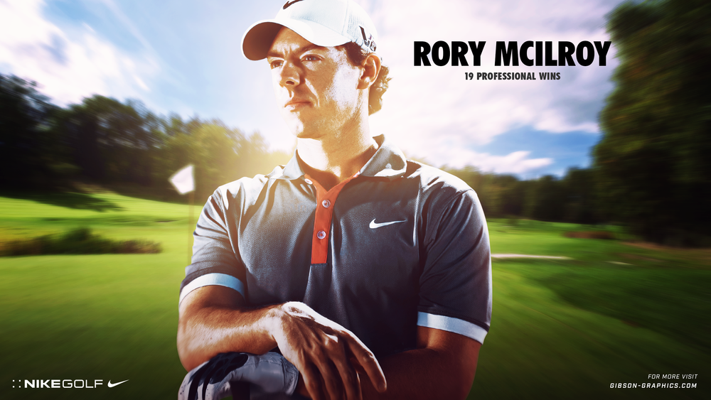 Rory Mcilroy Wallpaper