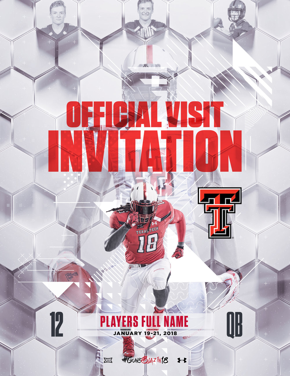 TTU FB Recruit Invitation Template