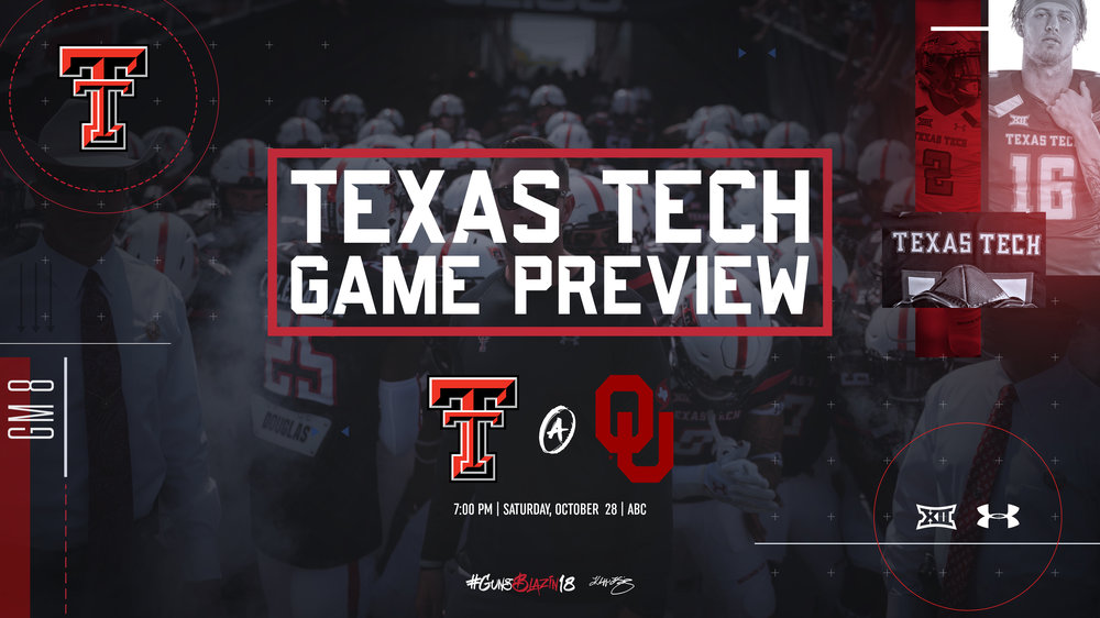 TTU FB Game Preview Template