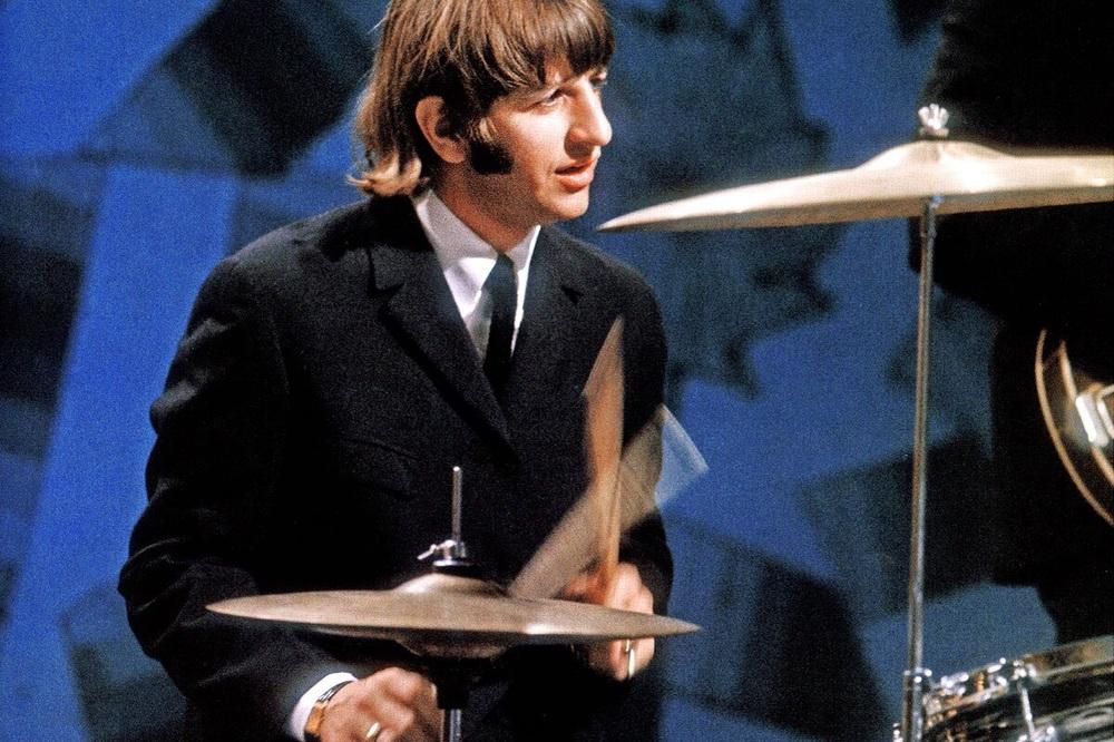Ringo Starr, 1966