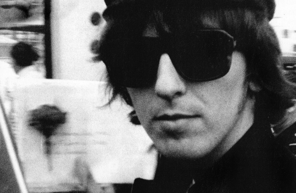 George Harrison circa 1965.
