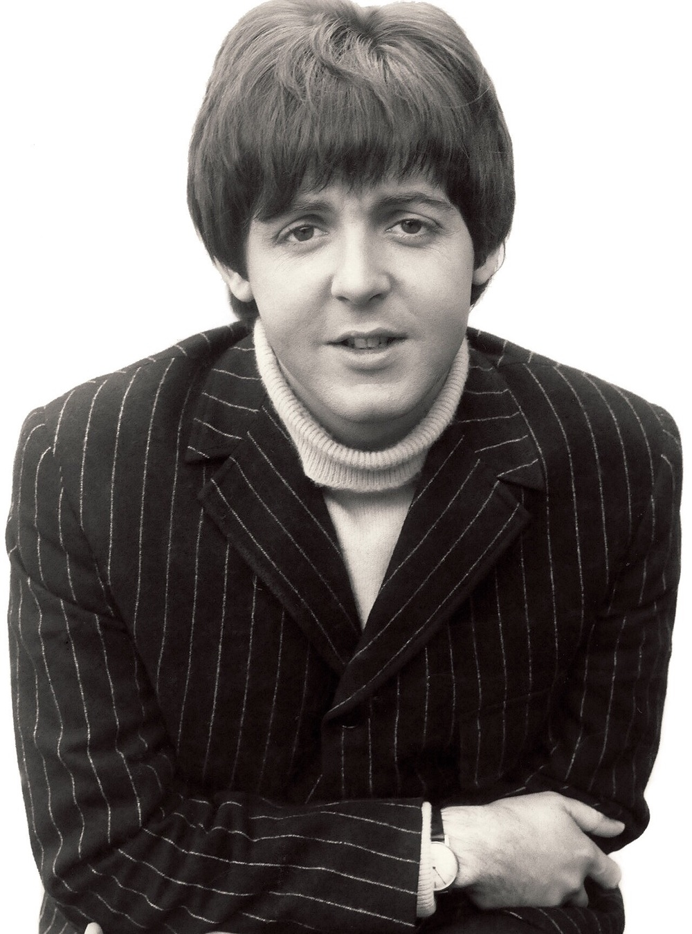 Paul McCartney 1965