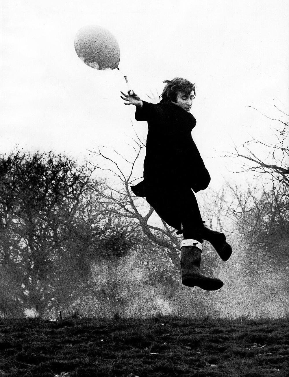 John Lennon, November 20th 1964.