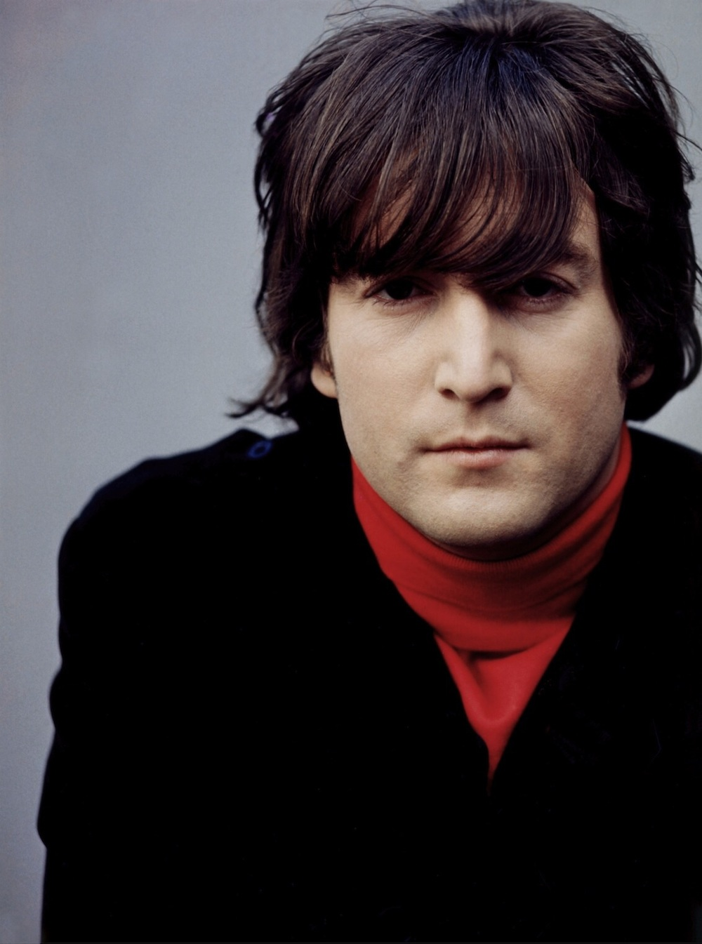 John Lennon, 1965.