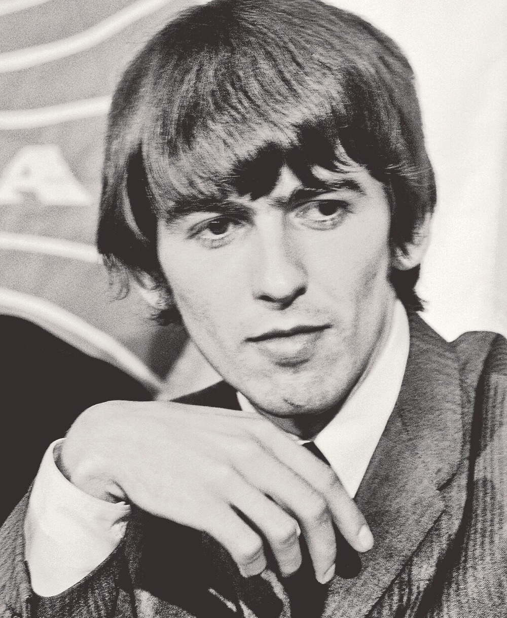 Gorgeous George Beatles By Day