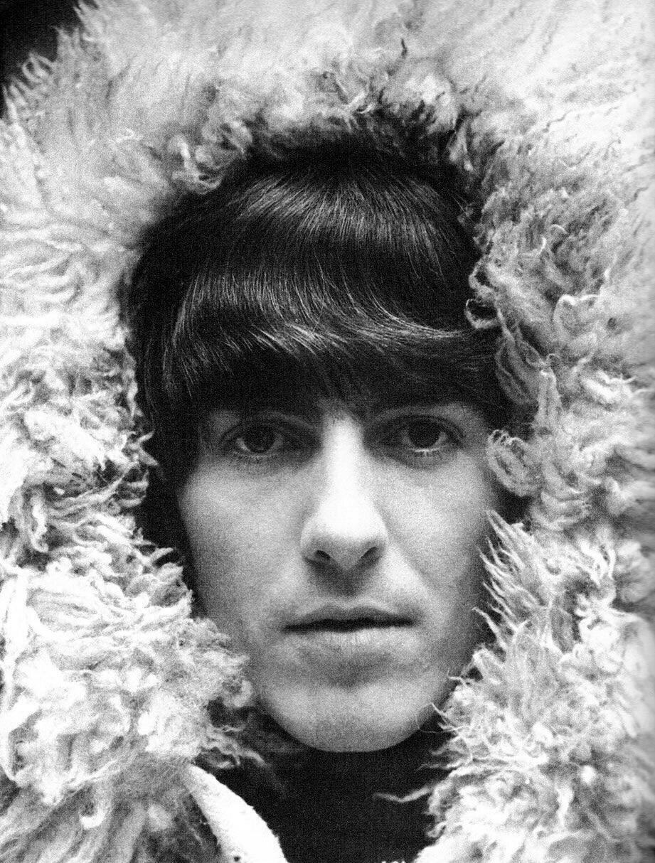George Harrison 1965.