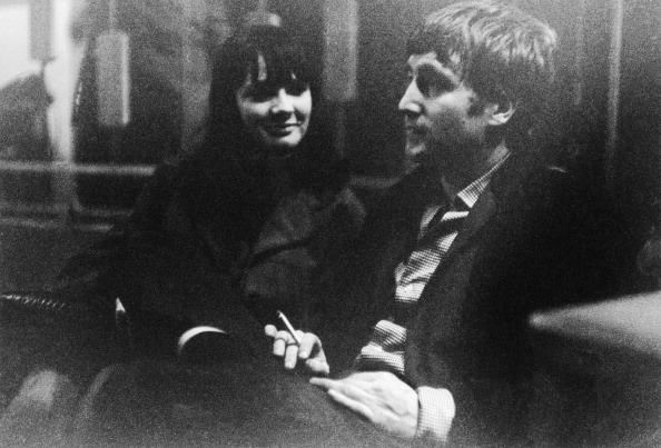John Lennon circa 1962.