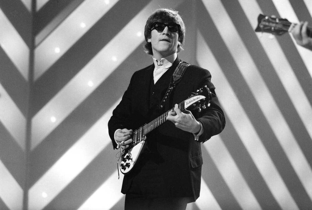 John Lennon, 1964