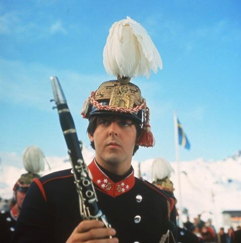 Paul McCartney, 1965.