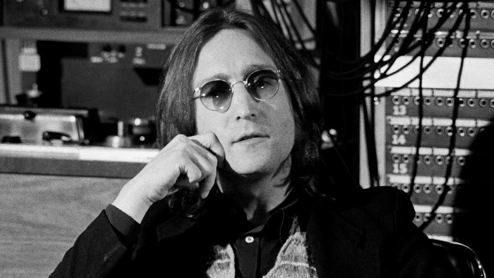 John Lennon, 1973.