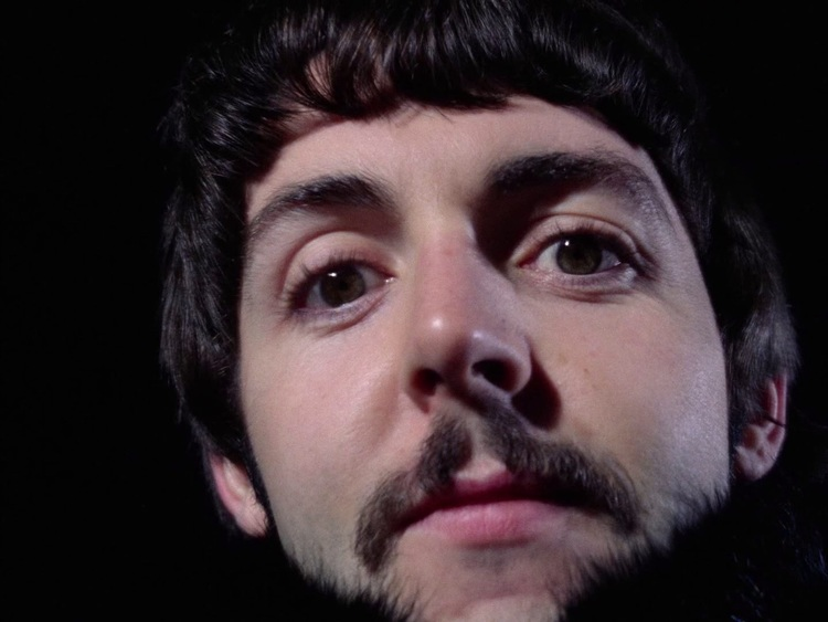 The Paul McCartney Appreciation Thread
