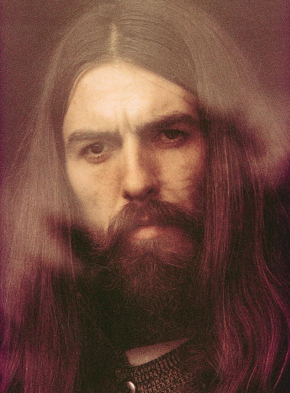 George Harrison 1970.