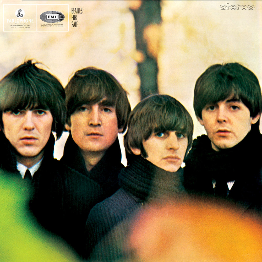 Beatles for Sale - 1964